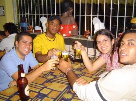 Bar Temático - 12/5/2004